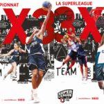 3 x 3 l'Indépendance dans le Basket !