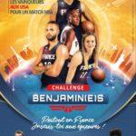 Challenge Benjamin(e)s FFBB 2018-2019