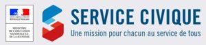 A la Recherche d'un(e) Jeune en Service Civique.
