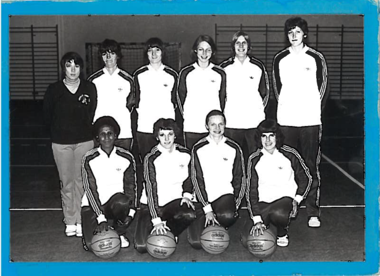 11- Versailles 1980-1981 3ème Champ Nat 2