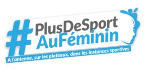 # Plus de Sport au Féminin